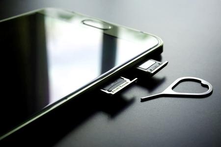 sim: Dual Sim Card Smartphone