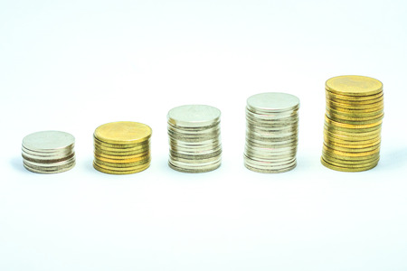 money cash Stock Photo - 24265413