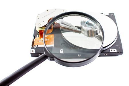 harddisk: harddisk
