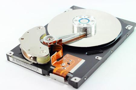 harddisk photo