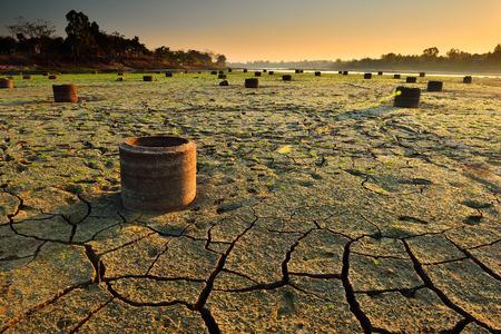 drought land so long waterless photo
