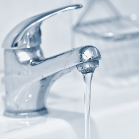 Electronic faucet limited delta warranty
