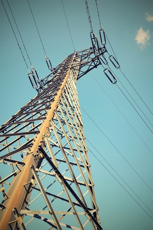torres el�ctricas: Pilones