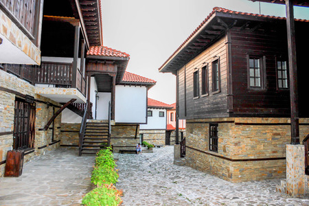 connoisseurs: Chateau Rubaiyat in the village of Medovo is a tourist complex near Sunny Beach and Black Sea built in authentic Bulgarian style for wine connoisseurs, lovers of the romantic experiences for all guests who wish to immerse themselves in the Bulgarian lif