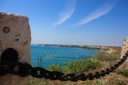 bulgaria: Kaliakra Cape Fortress, Bulgaria