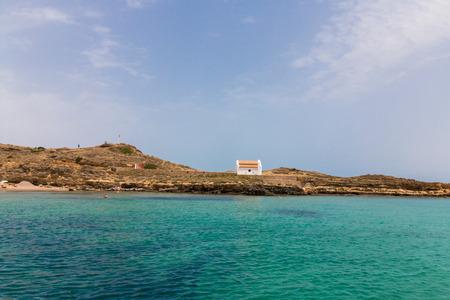 zakynthos: st. nicholas beach, zakynthos, greece Stock Photo