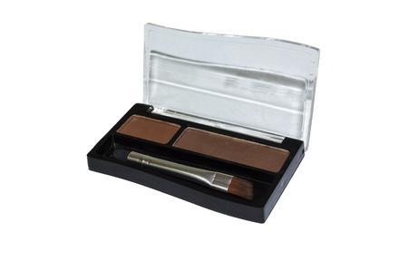eye shade: eyebrow shadow palette