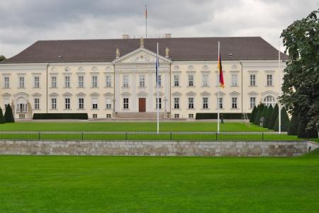 bellevue: Bellevue Palace, Berlín