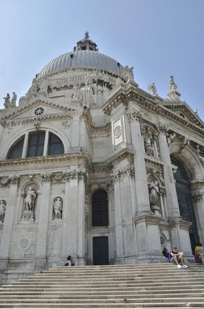 sestiere: Saint Mary of Health,  is a Roman Catholic church and minor basilica located in the Dorsoduro sestiere of the Italian city of Venice. Editorial