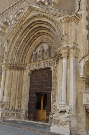 lorenzo: Church of San Lorenzo in Vicenza, Italy