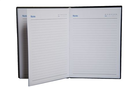 Book white photo