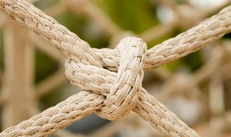 Rope heart.