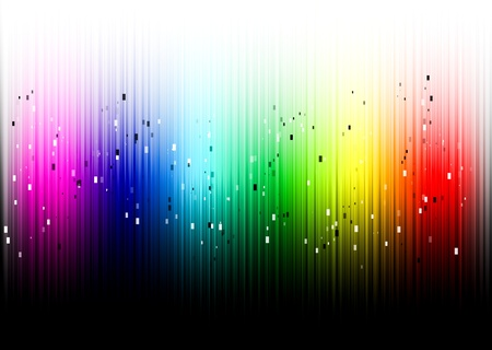 Abstract colorful background Stock Photo - 13449413