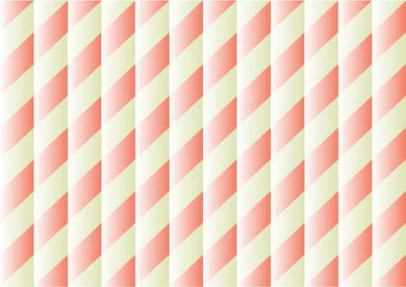Vector colorful wooden background Illustration