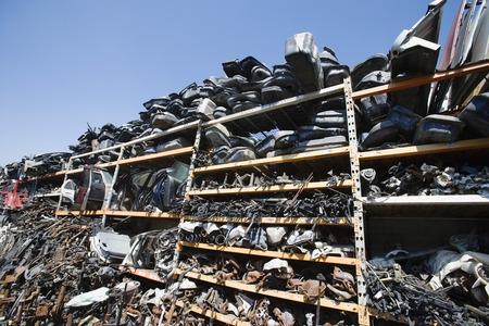 junkyard: Piezas de autom�viles en Junkyard LANG_EVOIMAGES