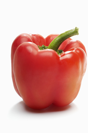 Red bell pepper Stock Photo - 3812784