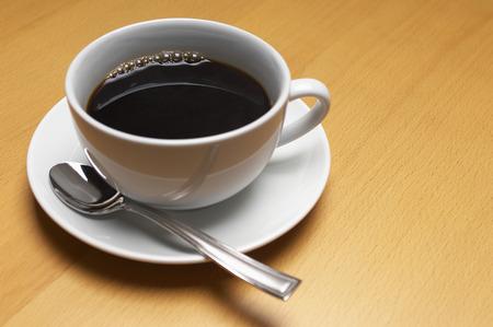 tazzina caff�: Tazza di caff�, di close-up LANG_EVOIMAGES