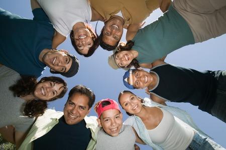 apoyo familiar: Amigos y la familia  LANG_EVOIMAGES