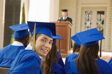 alumnae: Graduate Looking Back