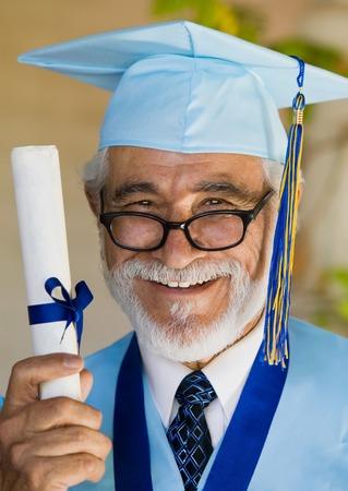 alumnae: Senior Graduate