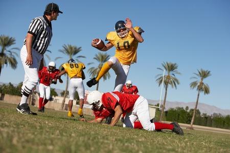 tilting: Football Game LANG_EVOIMAGES