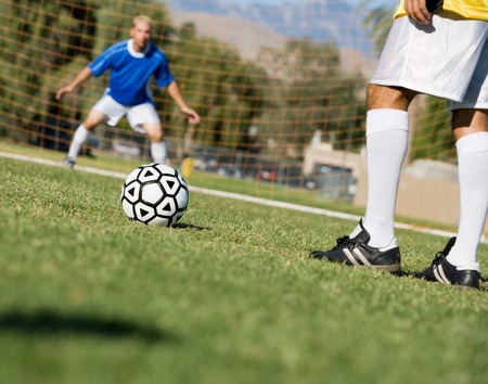 the keeper: Goalie Defending LANG_EVOIMAGES