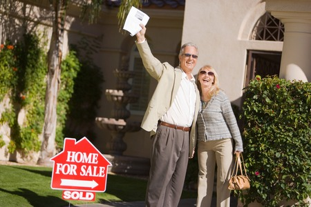 homeowners: Happy New Home Owners