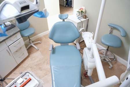Dentist's Chair Stock Photo - 5404590
