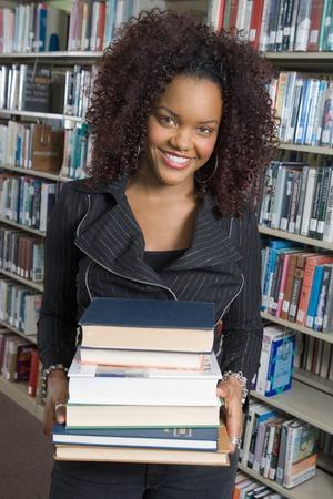 twentysomething: Ambitious Young Woman