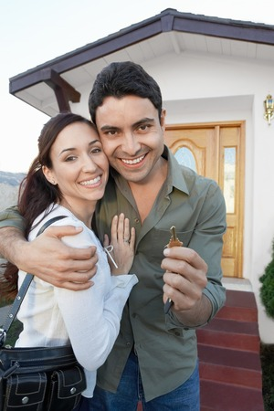 homeowners: Happy Homeowners