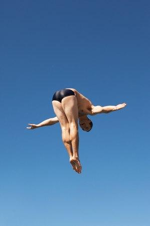 poise: Diver