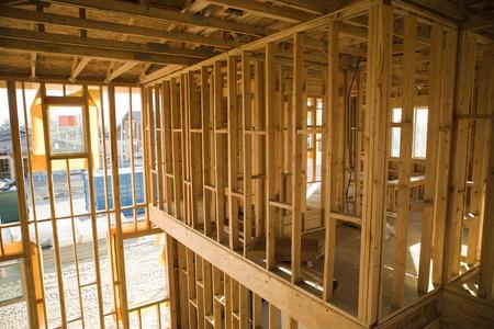 House construction Stock Photo - 5476248
