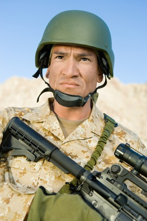 Soldier Stock Photo - 5476408
