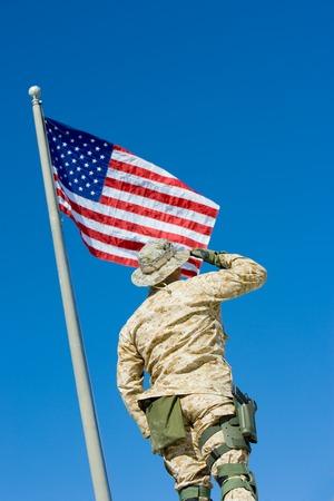 Soldier Stock Photo - 5476423
