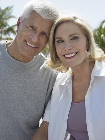 Older Couple Stock Photo - 5478610