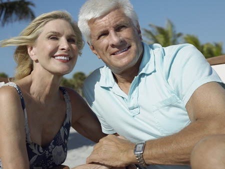 Older Couple Stock Photo - 5478620