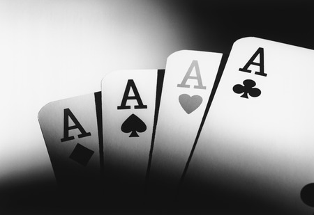 aligning: Four Aces
