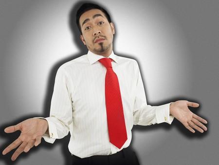 no kw 1: Unknowing Businessman
