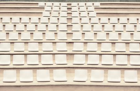 kw: Empty Auditorium