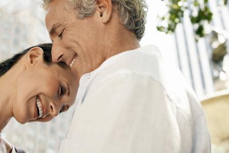 Happy Couple Stock Photo - 5494536