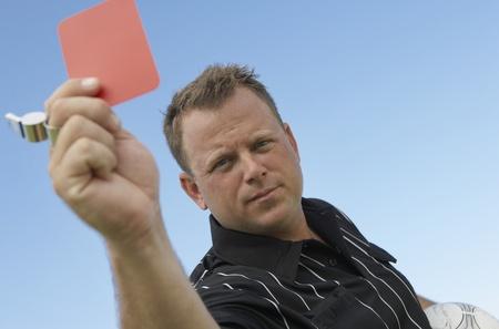 willpower: Calcio Arbitro Risultati Red Card