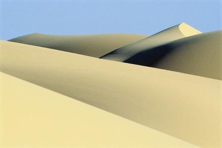 Sand Dunes Stock Photo - 12514005
