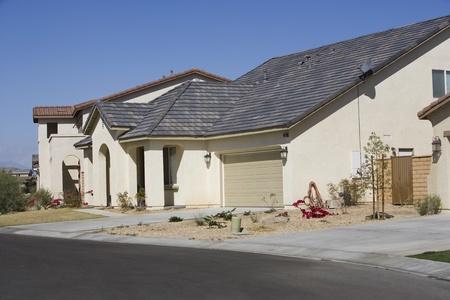 Large New House Stock Photo - 12548122