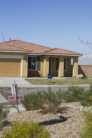 political and social issues: New Houses For Sale