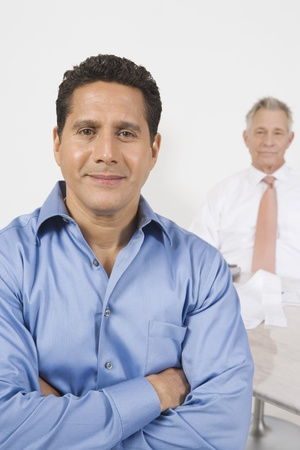 Businessmen Stock Photo - 12548224