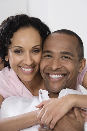 age 35 40 years: Smiling Couple LANG_EVOIMAGES