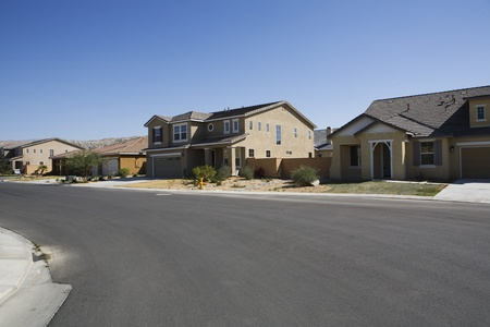 realestate: Houses in New Development