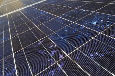 photovoltaic power station: Solar Panels