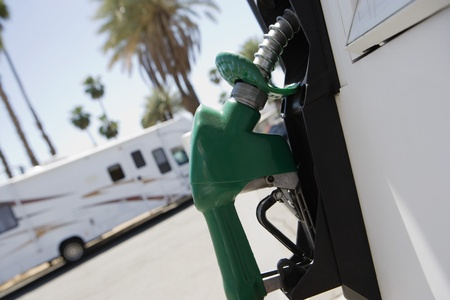 Fuel Pump Stock Photo - 12592627