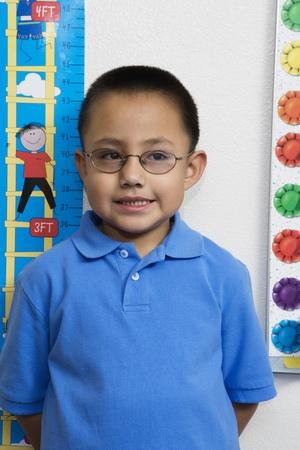 Elementary Student Stock Photo - 12592887
